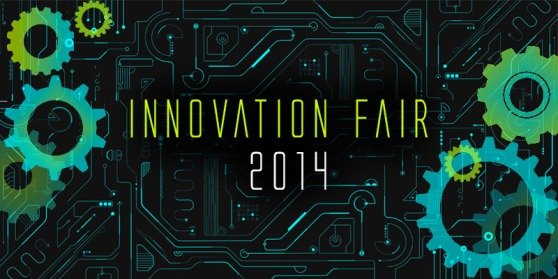 innovation fair logo