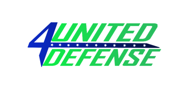 U4D logo transparent