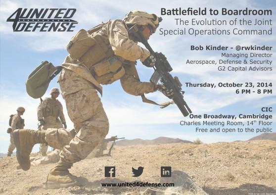 Poster U4D Oct 2014